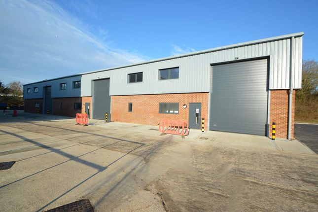 Thumbnail Warehouse to let in Units 1-3 Hannah Way, Lymington