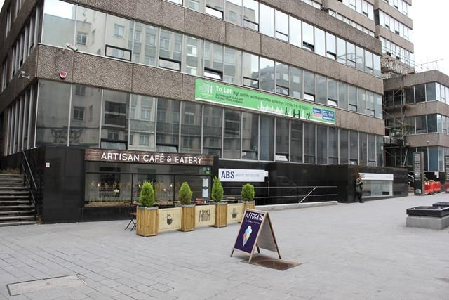 Thumbnail Commercial property for sale in Units A-C Silkhouse Court, 7-17 Tithebarn Street, Liverpool, Merseyside