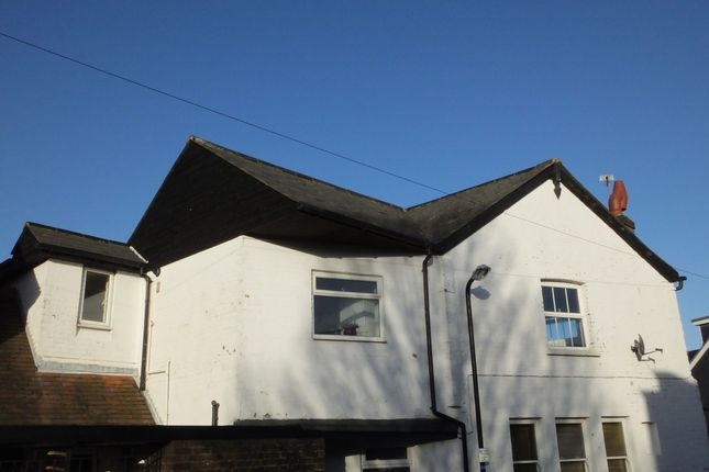 Thumbnail Flat to rent in Barn Stables, De Montfort Road, Lewes