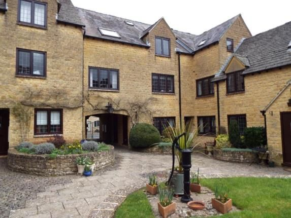 Thumbnail Mews house for sale in Parkland Mews, Stow On The Wold, Cheltenham