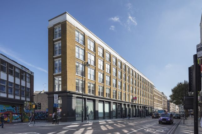 Thumbnail Office to let in Rivington House, 82 Great Eastern Street, Shoreditch, London