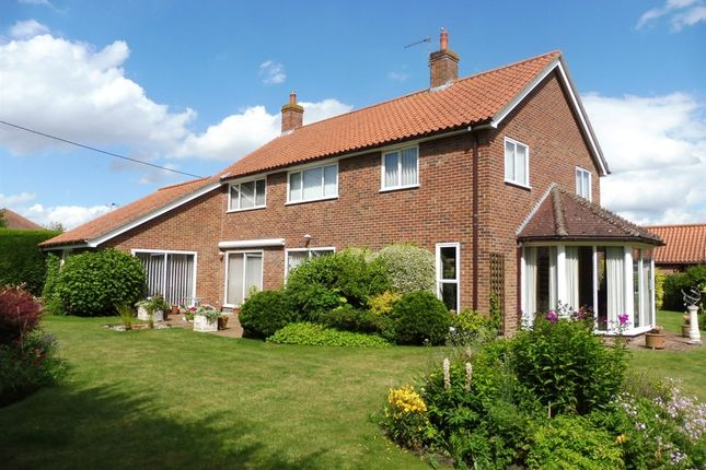 Thumbnail Detached house for sale in Tavern Lane, Diss