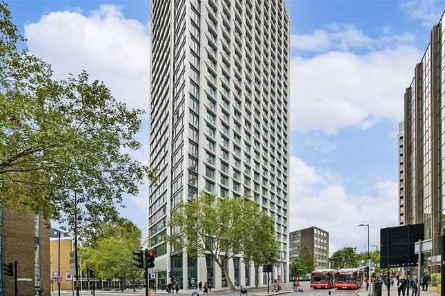 1 bed flat for sale in Southwark Bridge Road, London SE1