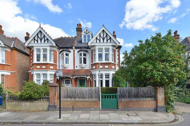 Thumbnail Semi-detached house for sale in Western Gardens, Ealing, London