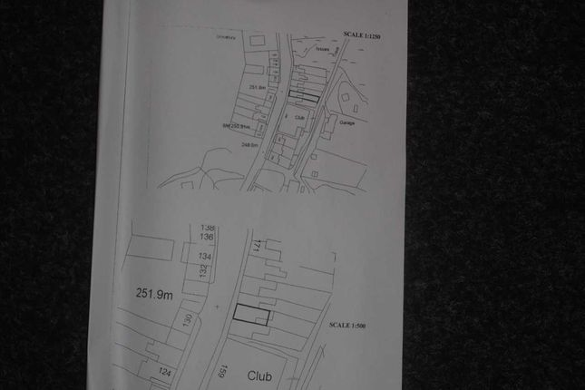 Location of High Street, Gilfach Goch, Porth CF39