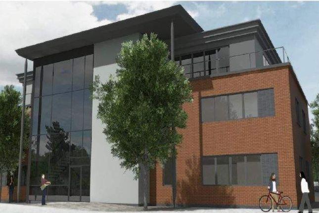 Thumbnail Office to let in Toll Bar House, Melton Road, Edwalton