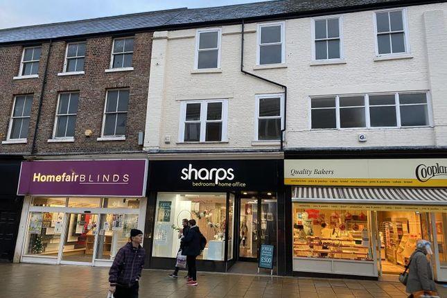 Thumbnail Retail premises to let in 38, Northgate, Darlington