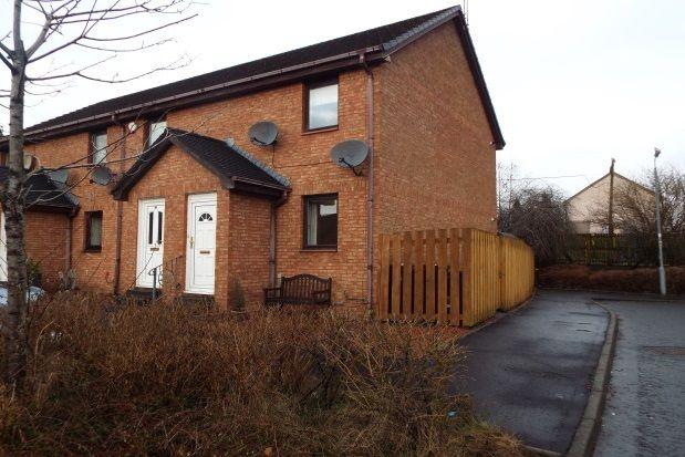 Thumbnail Flat to rent in Willowbank Gardens, Kirkintilloch