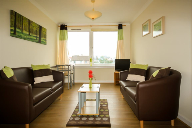 Thumbnail Flat to rent in Parkview, Stoneyburn, 8Ax