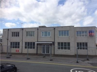 Thumbnail Retail premises to let in Merchandise Hall, St Asaph Avenue, Kinmel Bay