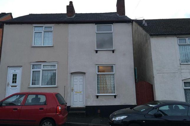 Thumbnail Property to rent in Park Street, Lye, Stourbridge