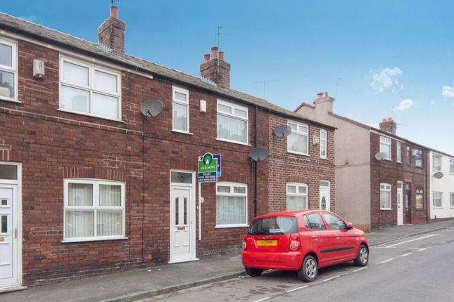 Thumbnail Terraced house to rent in Cook Street, Whiston, Prescot