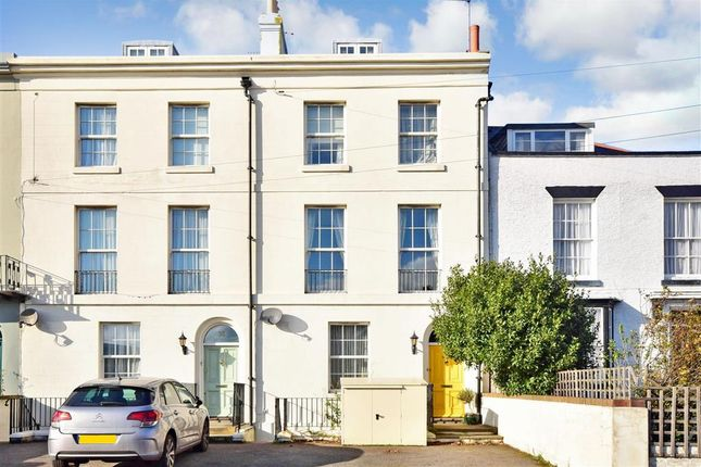 Thumbnail Town house for sale in London Road, Deal, Kent