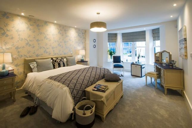 Thumbnail Flat to rent in Bristol Road, Edgbaston, Birmingham