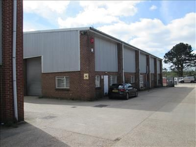 Thumbnail Light industrial to let in Unit N, Lion Works, 543 Wallisdown Road, Poole, Dorset