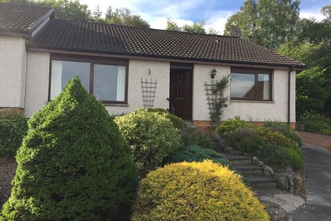 Thumbnail Bungalow to rent in Edgemoor Park, Balloch, Inverness