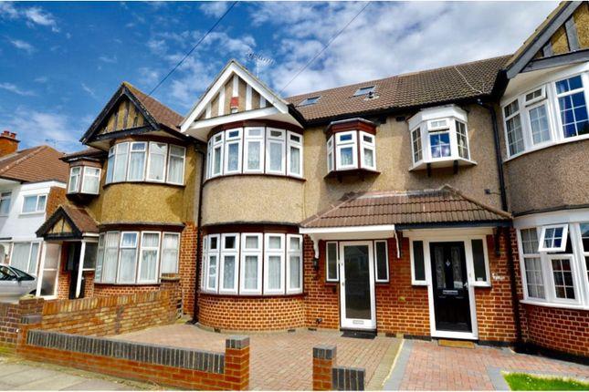 Terraced house for sale in Victoria Road, Ruislip