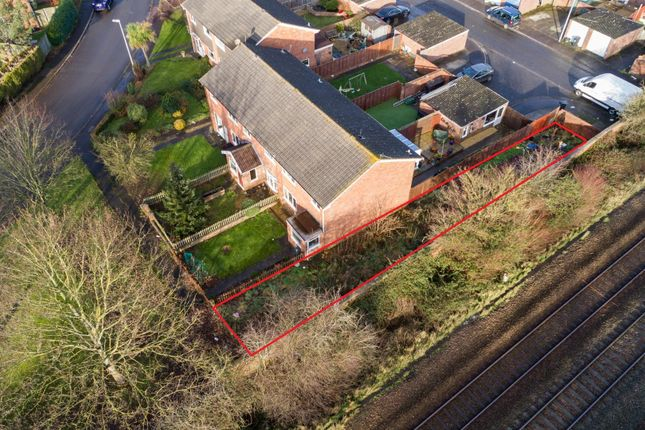 Thumbnail Land for sale in Verbena Way, Weston-Super-Mare