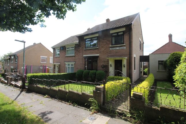 Semi-detached house for sale in Ennerdale Crescent, Blaydon-On-Tyne, Tyne And Wear