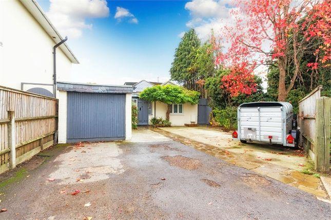 Thumbnail Detached bungalow for sale in Horton Road, Datchet, Berkshire