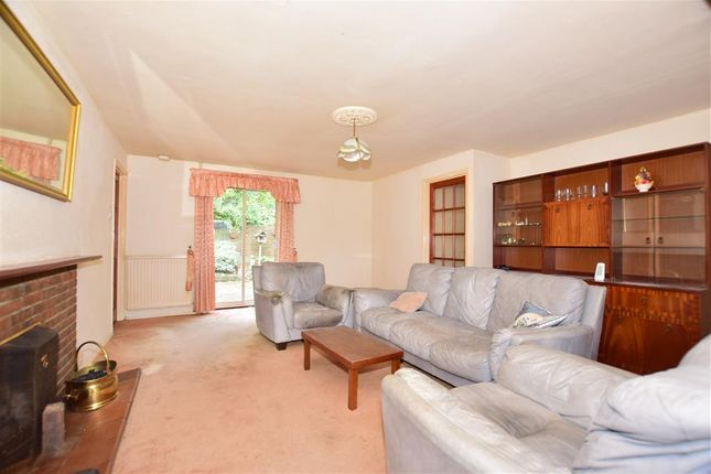 Thumbnail Detached bungalow for sale in Green Close, Southwater, Horsham, West Sussex