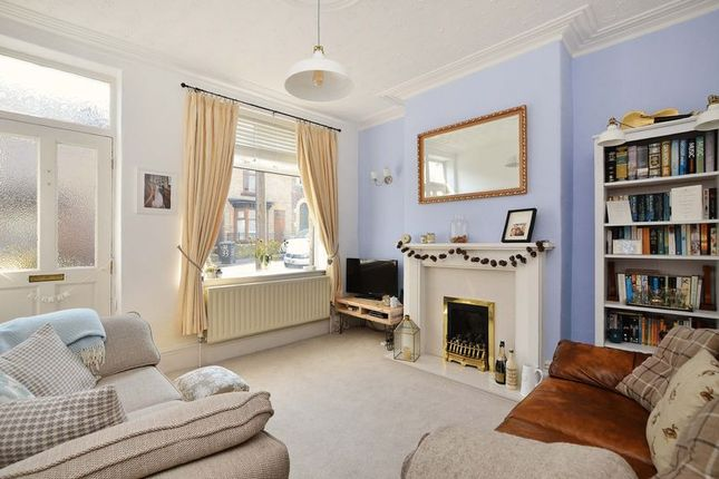 Living Room of Wynyard Road, Hillsborough, Sheffield S6