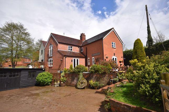 Thumbnail Semi-detached house for sale in Burford, Tenbury Wells