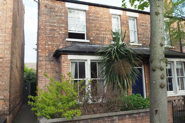 2 bed end terrace house for sale in Charles Street, Newark