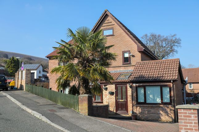 Thumbnail Detached house for sale in Daffodil Court, Cwmbran
