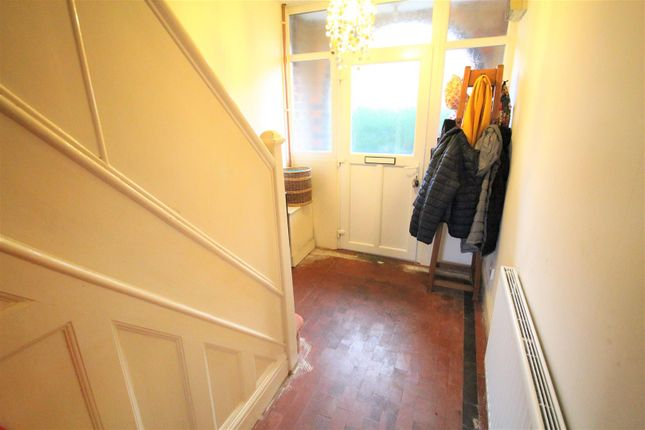 Hallway of Brookhill Street, Stapleford, Nottingham NG9