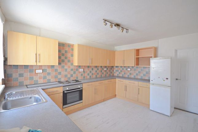 Kitchen of Criffel View, Station Road, Flimby, Maryport CA15