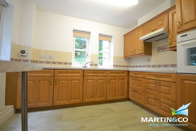 2 bed flat for sale in St. Stephens Road, Bournemouth