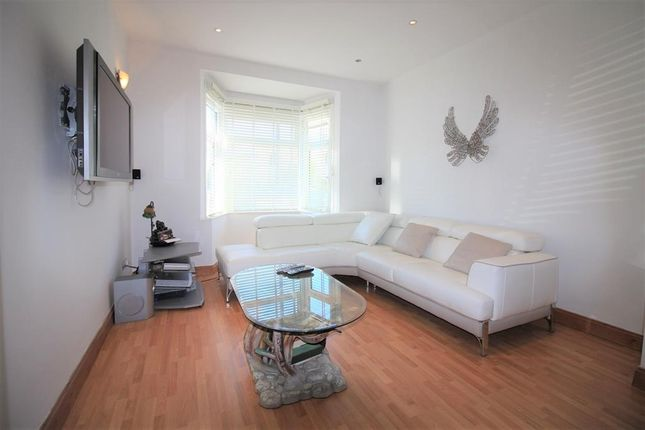 Thumbnail Terraced house to rent in Wellington Road South, Hounslow