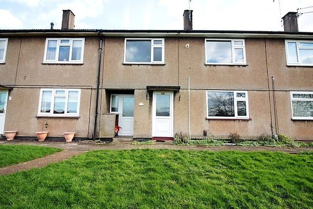Thumbnail Terraced house for sale in Graig Wood Close, Malpas, Newport