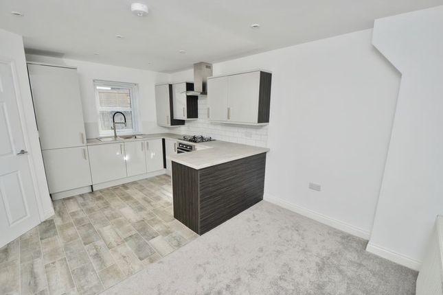 Thumbnail Semi-detached house for sale in Noble Street, Rishton, Blackburn