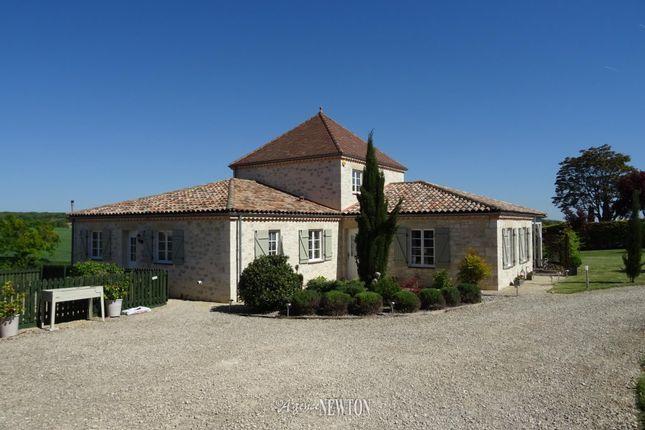 3 bed property for sale in Monflanquin, 47210, France