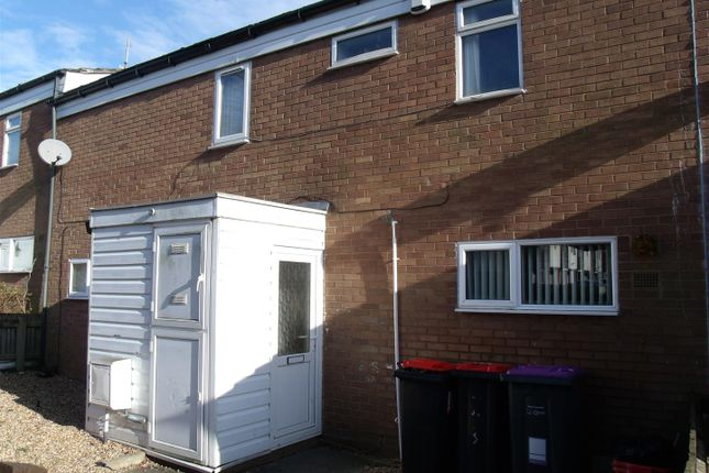 Thumbnail Property to rent in Westbourne, Woodside, Telford
