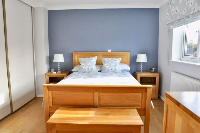Master Bedroom of Badsey Fields Lane, Badsey, Evesham WR11