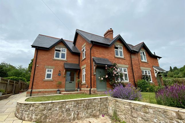 4 bed semi-detached house for sale in Blaisdon, Longhope GL17