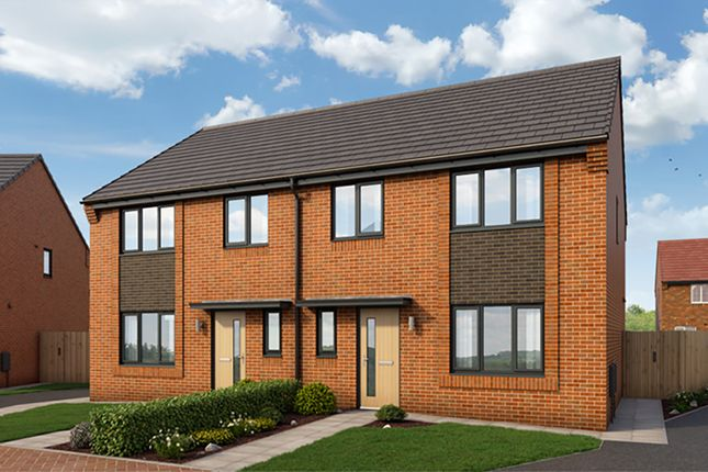 """Property for sale in """"The Clifton"""" at Woodford Lane West, Winsford"""