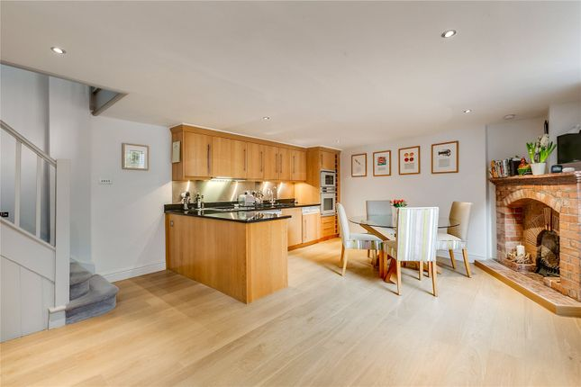 Thumbnail Property for sale in Chelsea Studios, 414-416 Fulham Road, London