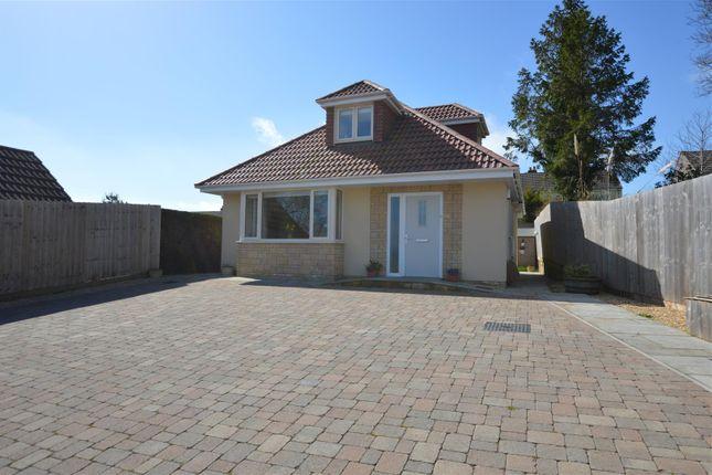 Thumbnail Detached bungalow for sale in Monger Lane, Midsomer Norton, Radstock