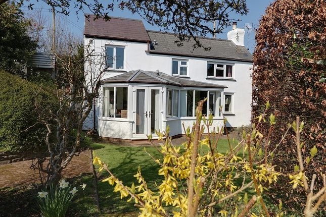 Thumbnail Detached house for sale in Clements End, Coleford, Gloucestershire.