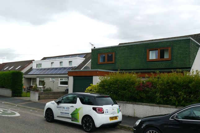 Thumbnail Detached house to rent in Ardlair Terrace, Dyce, Aberdeen