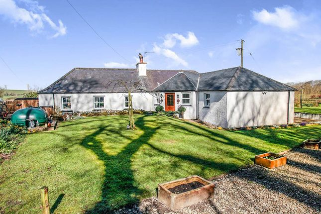 3 Bed Detached House For Sale In Rispain Cottage Whithorn Newton Stewart