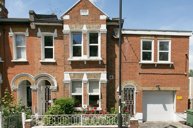 Thumbnail Property for sale in Leigham Vale, London