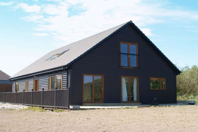 Thumbnail Detached house for sale in Thorshalla, School Road, St Margarets Hope, Orkney