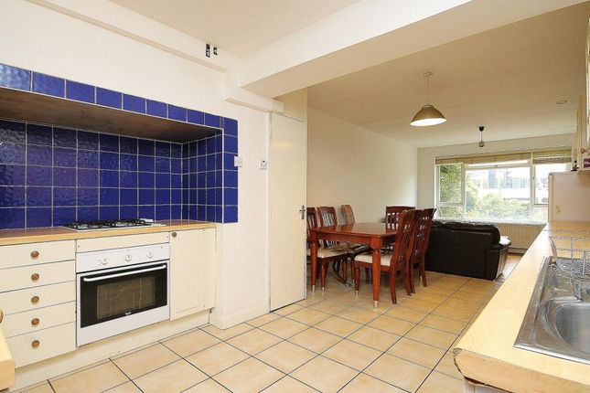 Thumbnail Detached house to rent in Upper Richmond Road, Putney, London
