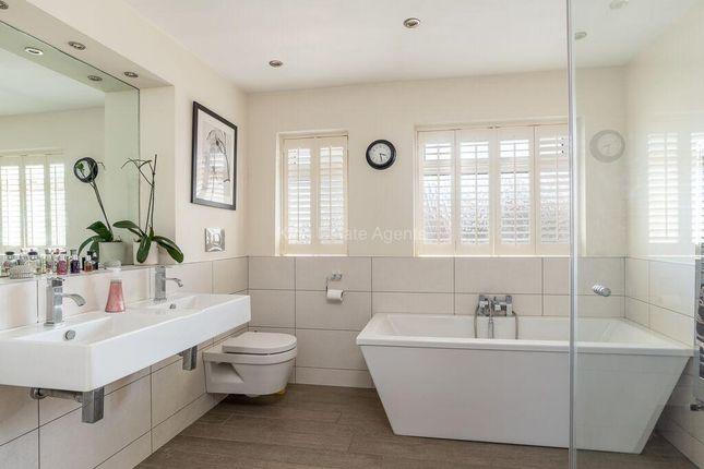 Bathroom of Windmill Hill Drive, Bletchley, Milton Keynes, Buckinghamshire MK3