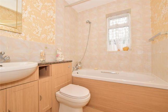 Bathroom of Lowdells Drive, East Grinstead, West Sussex RH19
